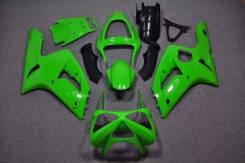 Комплект пластика для Kawasaki ZX-6R 2003 2004 03 04