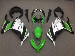 Комплект пластика для Kawasaki Ninja 300 2013-2017