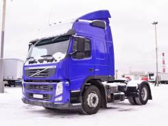 Volvo. Седельный тягач FM400 2010 г/в, 12 780куб. см., 12 588кг., 4x2