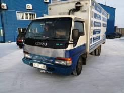 Isuzu Elf. Продам грузовик Isuzu ELF 1997 год, 4 570куб. см., 3 000кг., 4x2
