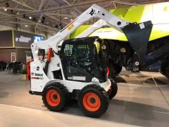 Bobcat S530 HF 2spd, 2020