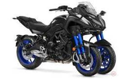 Yamaha. 850куб. см., исправен, птс, без пробега