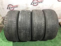 Dunlop SP Sport 7000. летние, 2013 год, б/у, износ 50%