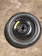 Запасное колесо r16 5x100 Subaru