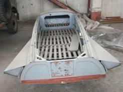 """Продам лодку """"Казанка"""" (с булями) 1980 г. в. без ПЛМ за 45000 р."""
