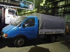 ГАЗ 330210. Продается -0114, 2 445куб. см., 1 650кг., 4x2