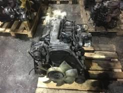 Двигатель D4CB Hyundai Starex / Kia Sorento 2.5 л 145-175 л/с