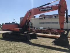 Doosan DX300 LCA, 2019