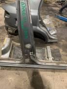 Стойка кузова (Правая) Chevrolet Lacetti J200 2011г. в F14D3