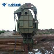 Электрический вибропогружатель DZJ-240
