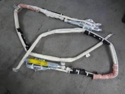 Подушка безопасности боковая, потолочная L/R Toyota Land Cruiser Prado