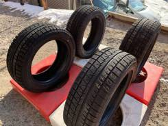 Bridgestone Blizzak Revo GZ. зимние, без шипов, 2016 год, б/у, износ 5%