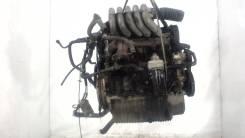 Двигатель Volkswagen Transporter 4 1991-2003, 2.4 л, диз, (AAB)