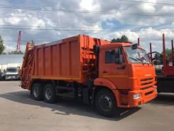 БМ-7028-73 Камаз-65115, 2020