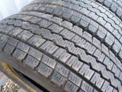 Dunlop. зимние, без шипов, 2015 год, б/у, износ 10%