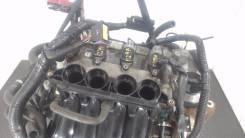 Контрактный двигатель Nissan Micra K12E 03-2010, 1.2 л, бенз (CG12DE)