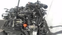 Двигатель Volkswagen Golf Plus, 1.6 л, дизель (CAYC)