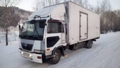 Nissan Diesel Condor. Продается грузовик Hissan Diesel Condor, 6 925куб. см., 5 000кг., 4x2