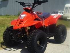 Quad Big Foot 110, 2019