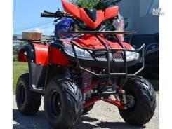 KXD ATV 007 125cc, 2019