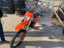 KTM 300 EXC, 2019