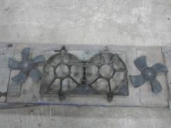 Вентилятор радиатора / Диффузор