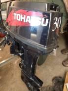 Лодочный мотор Tohatsu 30 л/с