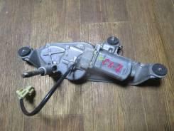 Моторчик заднего дворника Mazda CX-7