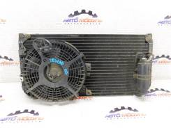 Радиатор кондиционера TOYOTA SPRINTER TRUENO 1992 [8845012110]