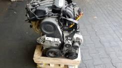 Контрактный Двигатель 1.6 л BSF Шкода Октавия