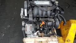 Двигатель BSF Фольксваген Кадди 1.6л
