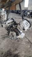 Двигатель AMX Ауди А4 А6 2.8л