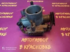 Заслонка дроссельная механическая Лада 2112-1148010-12