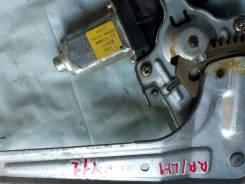 Стеклоподъемник задний левый Nissan Wingroad Y11