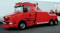 Scania T, 2004