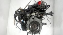 Контрактный двигатель Mitsubishi Galant 2004-2012, 3.8 л, бенз. (6G75)
