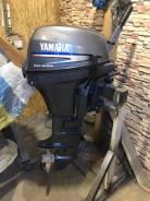 Yamaha F6 от ВинтМарин
