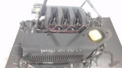 Контрактный двигатель Land Rover Freelander 1 2002, 2 л, д (TD4 204D3)