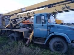 ЗИЛ АГП-22.04. Продается грузовик ЗИЛ 508.404 АГП 22.04 (автовышка)