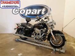 Harley-Davidson Road King FLHR. 1 690куб. см., исправен, птс, без пробега