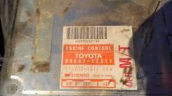 Блок управления EFI Toyota Sprinter Carib 896611231 4AFE