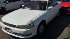 Жабо Toyota Mark II GX90