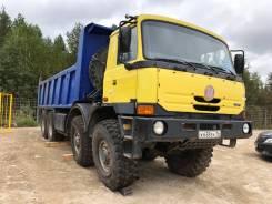 Tatra. Продаю Татра Т815-290S8Т 8*8, 12 667куб. см., 25 000кг., 8x8
