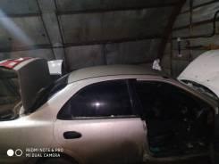 Крыша Mazda 323/Familia BH седан