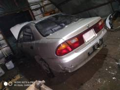 Крыло заднее левое Mazda 323/Familia BH седан