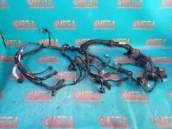 Проводка ДВС. Nissan Serena, C25, CC25, CNC25, NC25 MR20DE