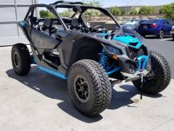 BRP Can-Am Maverick X3 X RC Turbo R, 2019