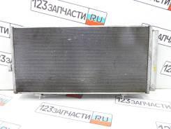 Радиатор кондиционера Subaru Outback IV BRF 2010 г.