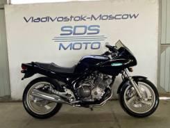 Продам туристический Yamaha Diversion 400, 1991