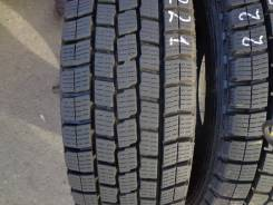 Dunlop SP LT 2. зимние, без шипов, 2013 год, б/у, износ 10%